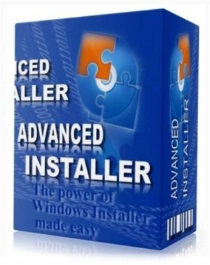 Advanced Installer v8.3