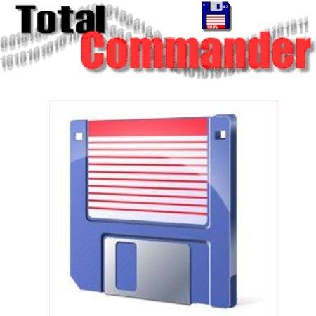 Total Commander 8