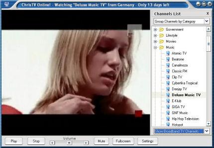 ChrisTV Online 6.60