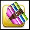WinRAR 4.10 beta 1 — расширение функций для ZIP-архивов