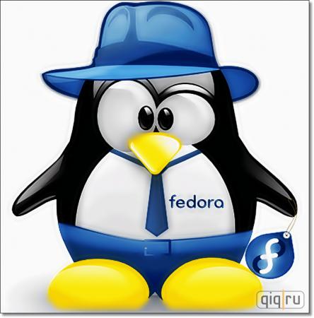 Fedora 16