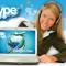 В «Шереметьево» запустили сервис регистрации через Skype