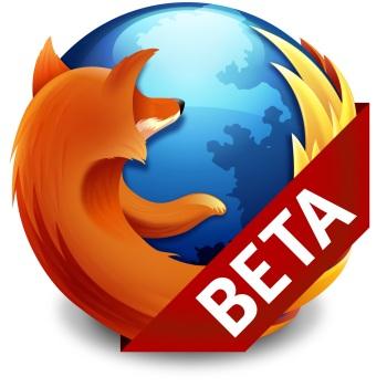 Бета-версия Firefox 10
