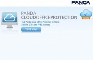 Panda Cloud Office Protection 6.0