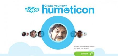 Humoticon
