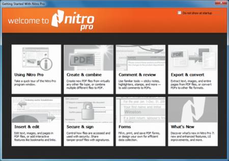 Nitro Pro 7.4.1.1