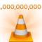 Плеер VLC скачали более миллиарда раз